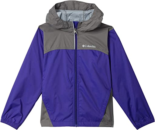 Purple Quartz/City Grey