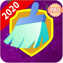 Phone Cleaner-Clean Phone & Best CPU Cooler app Cache Cleaner Pro 2020