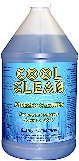 Cool Clean Heavy-Duty Freezer Cleaner-1 gallon (128 oz.)