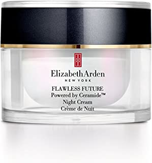 Elizabeth Arden Flawless Future Powered by Ceramide Night Cream, 50ml