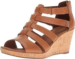 Women's Briah Gladiator Wedge Sandal