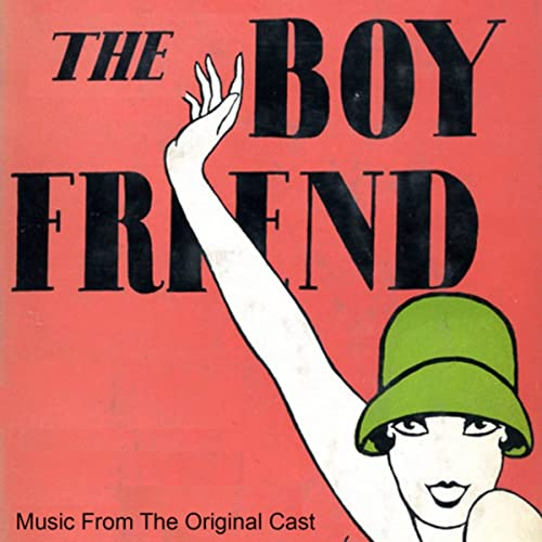 the boy friend perfect young ladies