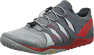Merrell Men's Trail Glove 5 3D Ankle-High Fabric Running