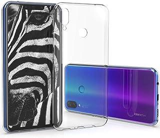 Huawei Nova 3i TPU Silicone Soft Thin Clear Case For Nova 3i Cover Back By Muzz