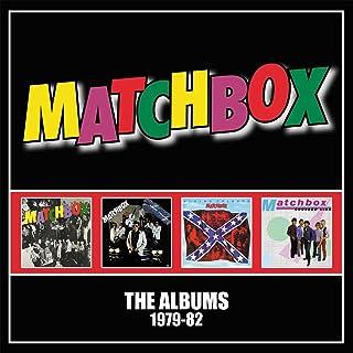 Albums 1979-82 (4Cd Clamshell Boxset)