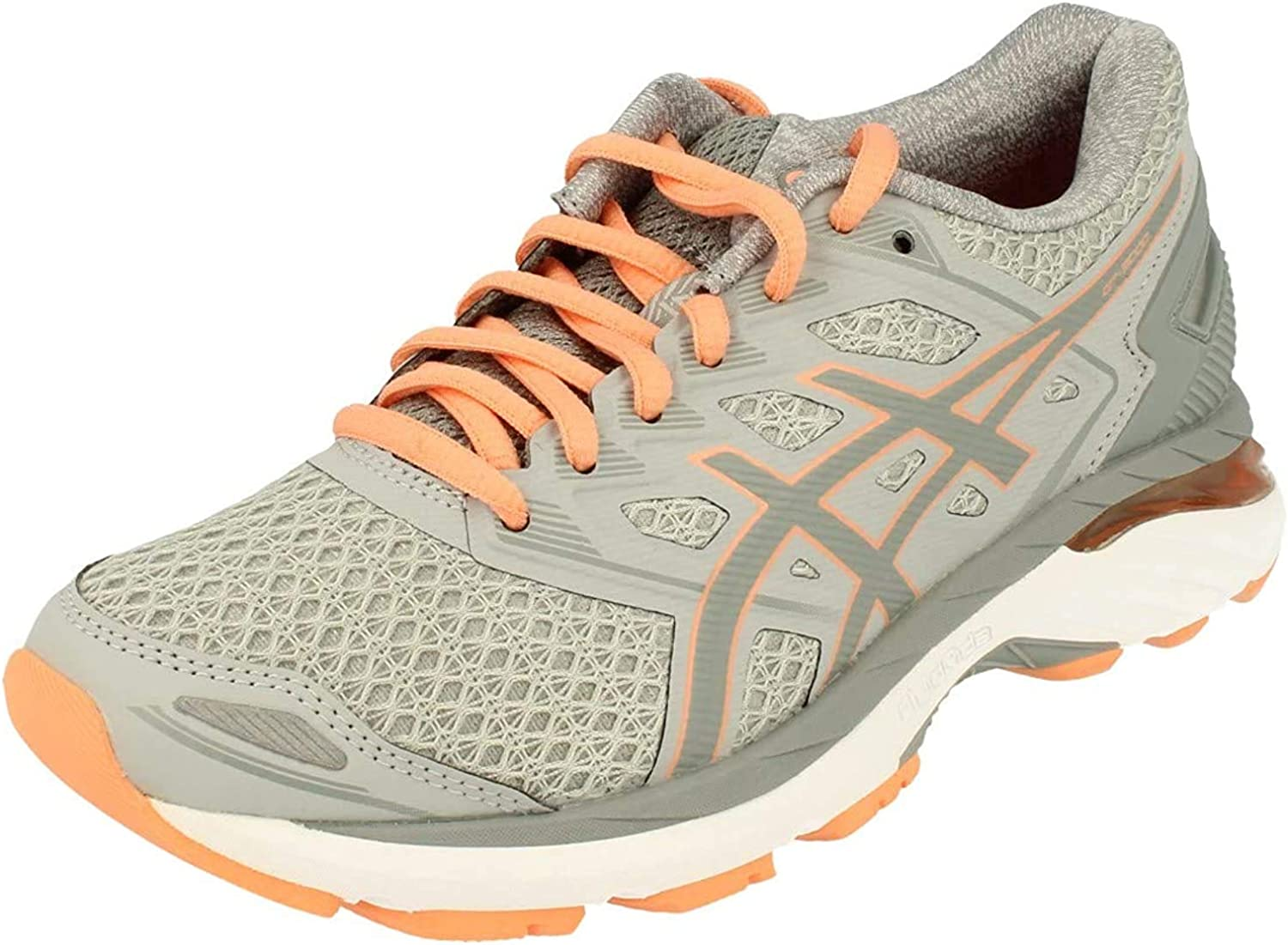 ASICS Gt-3000 5 Womens Running Trainers T755N Sneakers Shoes