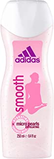 Adidas Smooth Shower Gel for Her, 250ml