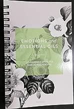 NEW Emotions & Essential Oils, 6th Edition