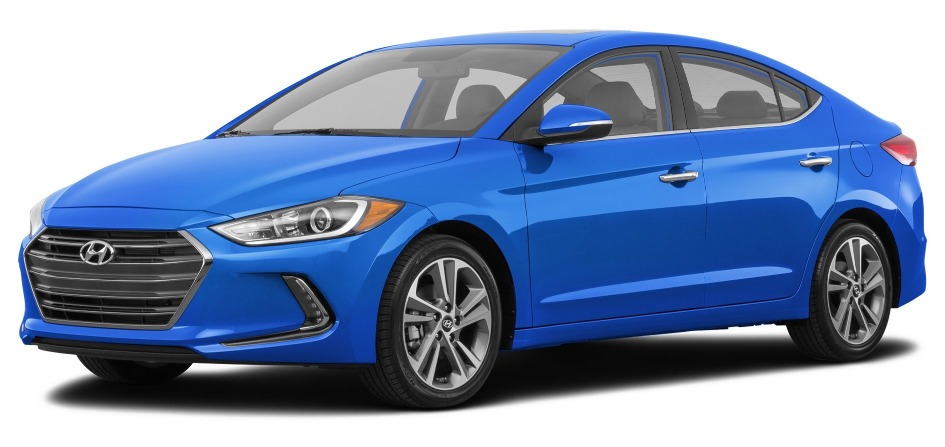... 2017 Hyundai Elantra Limited, 2.0L Automatic Transmission PZEV (Alabama) ...