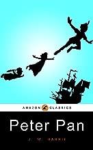 Peter Pan: (Illustrated)