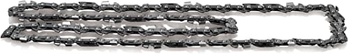 """popular WORX 50019536 popular WA0159 18"""" Replacement Chain discount for WG304.1 Electric Chainsaws outlet sale"""