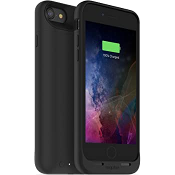 Amazon Com Mophie 3679 Jpa Ip7p Blk Juice Pack Wireless Qi Wireless Charging Protective Battery Pack Case For Apple Iphone 8 Plus And 7 Plus Black The #1 selling mobile battery case brand. mophie 3679 jpa ip7p blk juice pack