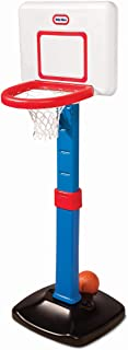 little tikes Totsports Basketball Set, Multi-Colour, 620836E3