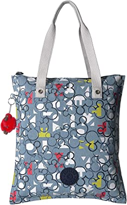 Disney Mickey Mouse Hip Hurray Totes