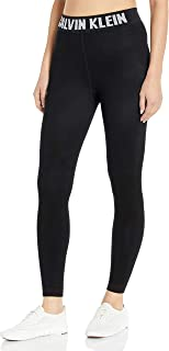 Women's Modern Cotton Logo Legging