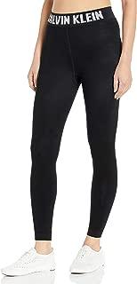 Calvin Klein Women's Modern Cotton Logo Legging