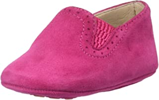 Elephantito Kids' Baby Slippers-K Crib Shoe