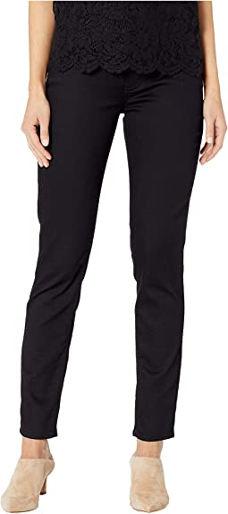 Totally Shaping Pull-On Skinny Jeans