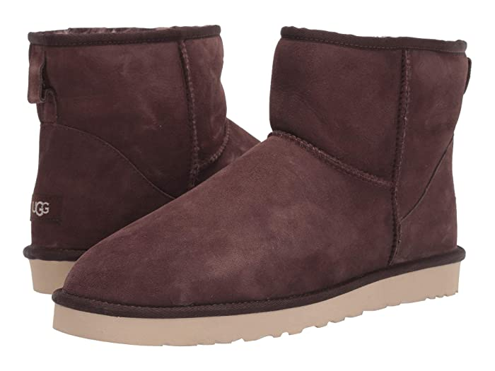 UGG  Classic Mini (Stout) Mens Boots