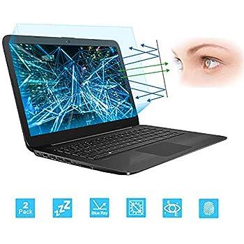 Protector de pantalla para computadora de 14 pulgadas // 15,6 pulgadas de transparencia protector de pantalla 14 protector de pantalla para computadora anti-huellas dactilares de rayos azules
