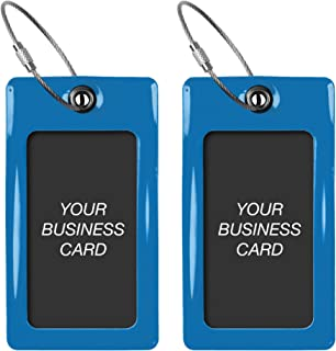 Best travel business card holder Reviews