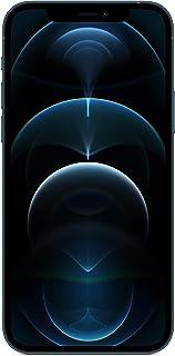 ابل ايفون 12 برو مع فيس تايم - 256 جيجا، الجيل الثالث، ازرق