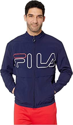 Dani Woven Jacket