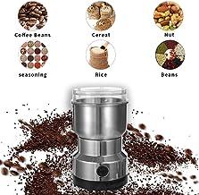 Coffee Grinder Electric Coffee Bean Grinder 300ml Stainless Steel Electric Grinder Blender Home Coffee Machine Kitchen Tool