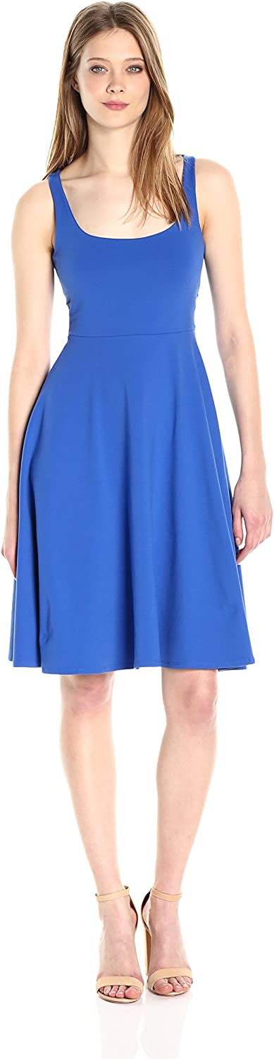 Susana Monaco Womens Paige Dress Dress