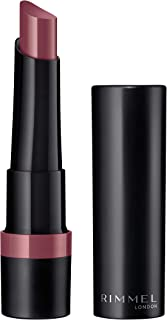 Rimmel London Lasting Finish Extreme Lipstick, 210 Mauve Maxx, 2.3 gm