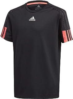 adidas B A.r. 3s tee Camiseta Niños