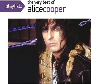 Playlist: Very Best of Alice C