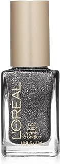 L'Oreal Paris Colour Riche Nail Gold Dust Nail Color, 139 Rough Around The Edges, 0.39 Fluid Ounce