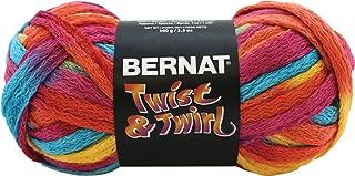 Best bernat twist & twirl Reviews