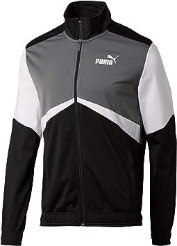 Puma Black/Castlerock/Puma White/Puma White