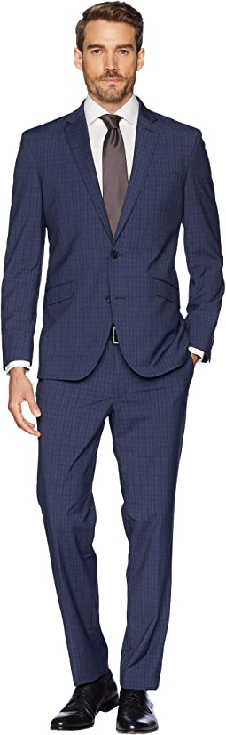 "32"" Finished Bottom Suit"