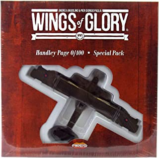 Wings of Glory WWI: Handley Page O/400 (RAF)