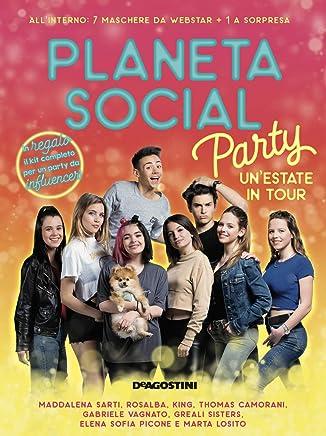 Planeta Social Party Summer Edition