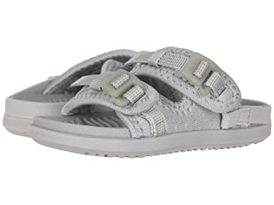 Native Kids Shoes Davis (Toddler) (Pigeon Grey) Kid