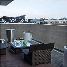 LIXIONG Sunblock schaduwdoek, waterdicht 95% UV-blok zonnescherm zeil, outdoor warmte-isolatie privacy bescherming schaduw...