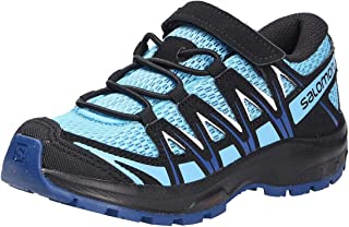 SALOMON XA PRO 3D K, Trail Running Shoe Unisex-Bambini