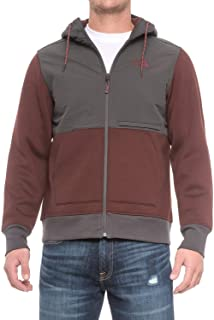 The North Face Blocked Thermal 3D Jacket Men Sequoia Red Heather