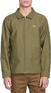 Men's Burkey Lightweight Garage Workwear Jacket
