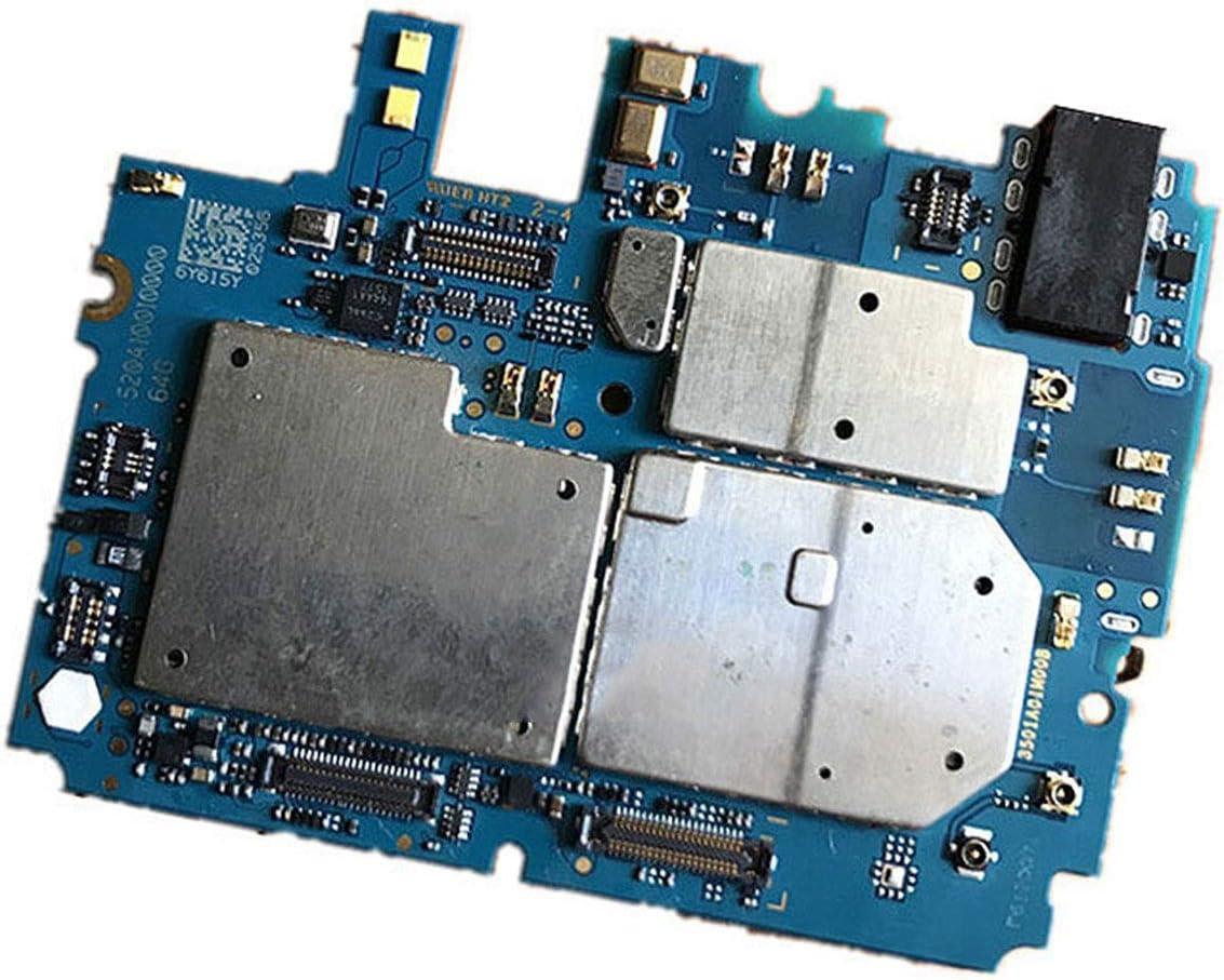 Tablero de reemplazo de computadora Placa Madre Móvil Móvil Móvil Móvil Panel Placa Placa Base Desbloqueada Con Chips Circuits Flex Cable Fit For Xiaomi 5 MI 5 M5 MI5 3GB Placa base de computadora de