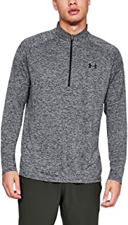 Under Armour mens Tech 2.0 1/2 Zip-Up