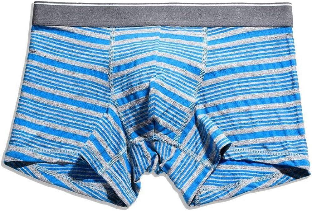 Boxer Shorts Mens Multipack Pack 4 Men's Underwear Elastici Direct store Popular of