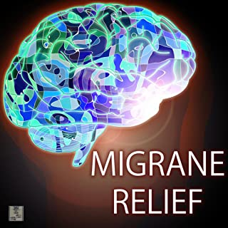 Migraine Relief - Sounds of Nature Harmony and Serenity Music for Tinnitus and Headache Relief