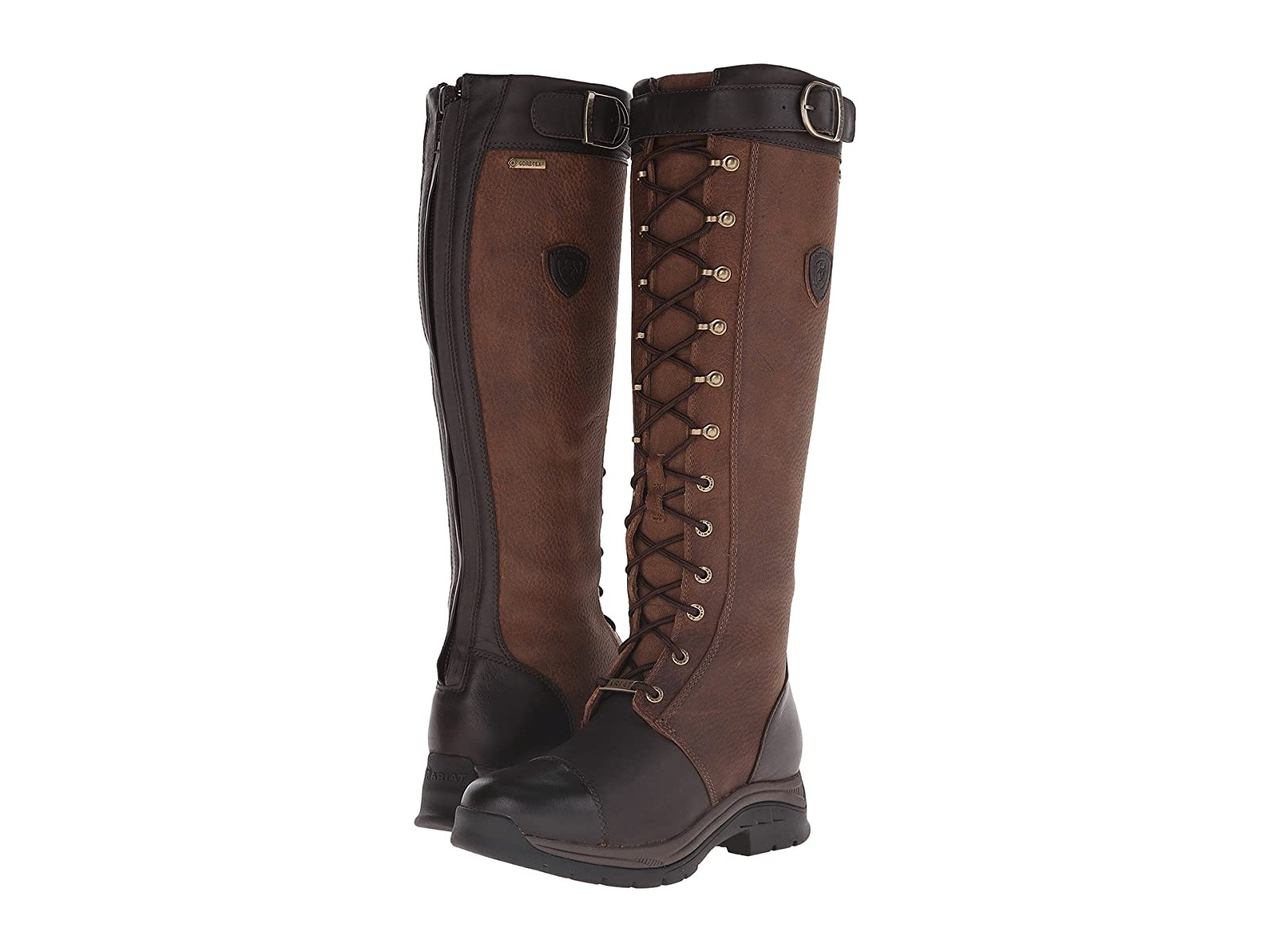 Ariat Berwick GTX InsulatedSelling fashionable and eye-catching shoes