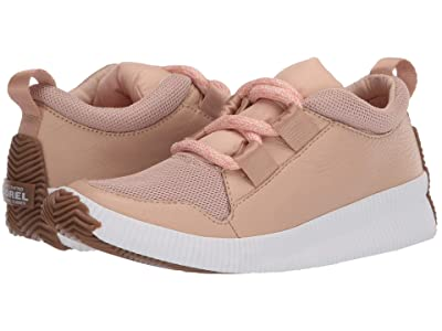 SOREL Out N Abouttm Plus Street Sneak (Natural Tan) Women
