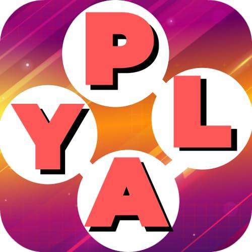 Playwords - Kreuzworträtsel & Worträtsel & Puzzle-Spiele für alle Altersgruppen: Kinder & Erwachsene frei